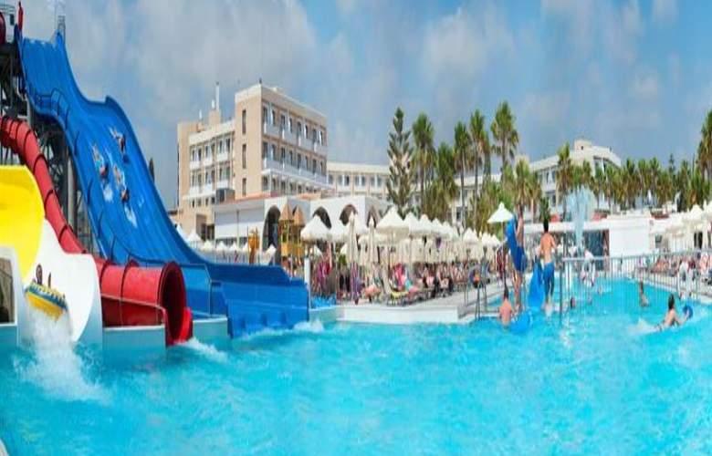 Louis Phaethon Beach - Pool - 13