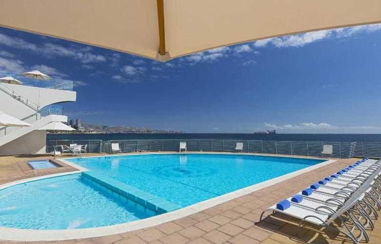 Sheraton Miramar Hotel & Convention Center - Pool - 38