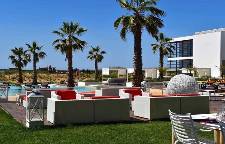 Pestana Alvor South Beach - Terrace - 6