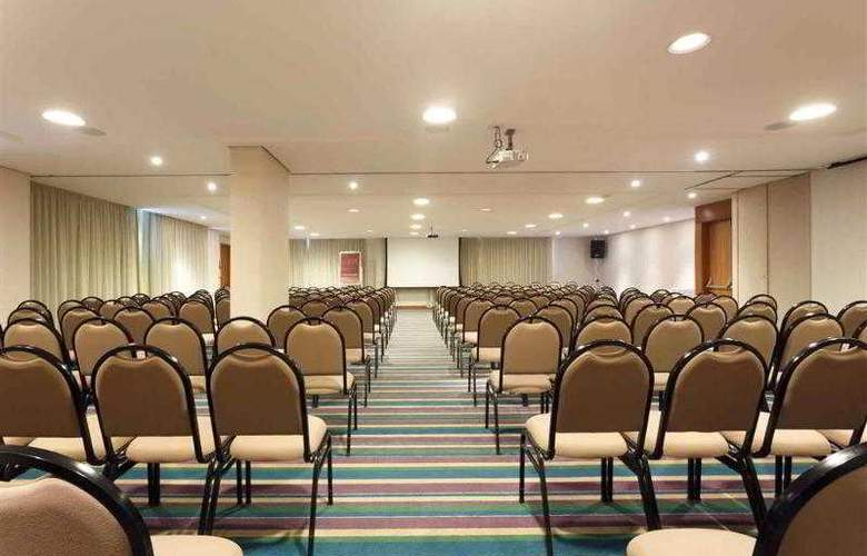 Mercure Salvador Pituba - Conference - 28