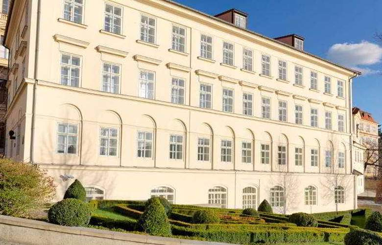 Four Seasons Prague - Hotel - 9