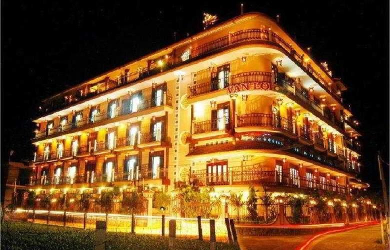 Van Loi Hotel - Hotel - 0