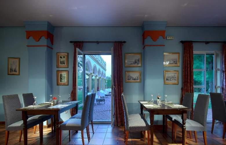 Exe Gran Solucar - Restaurant - 31