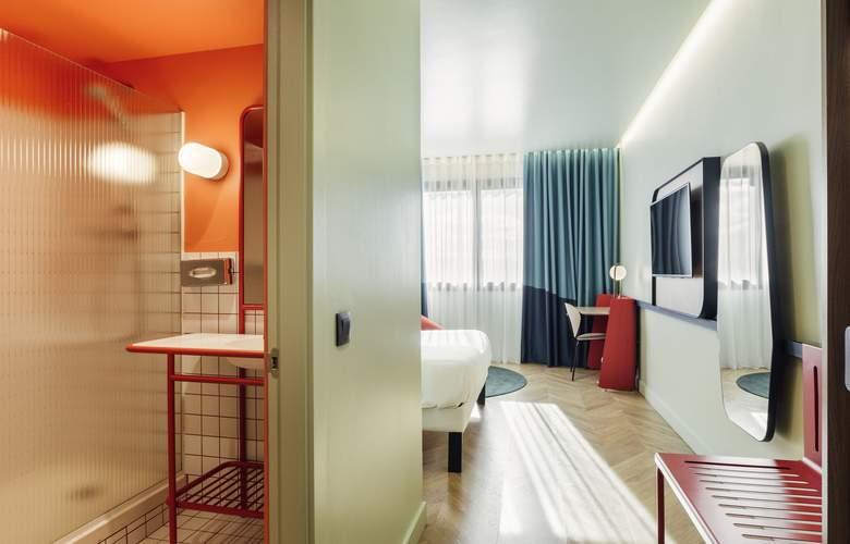 Ibis Styles Madrid City Las Ventas - Room - 7