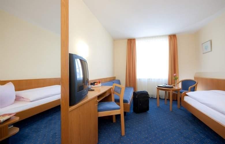 Best Western loftstyle Schwieberdingen - Room - 9