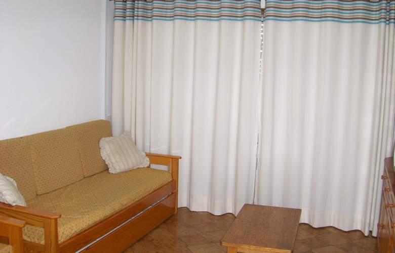 Garvetur Torres Mira Praia - Room - 4