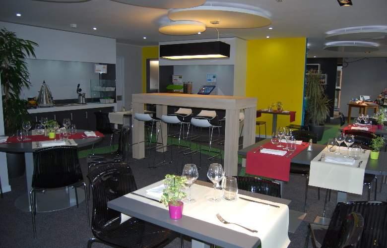 ibis Styles Reims Centre Cathédrale - Restaurant - 13