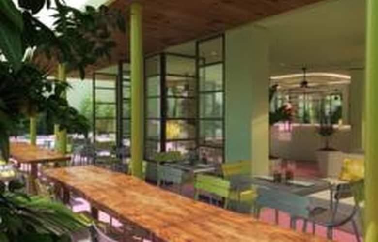 Tropicana Ibiza Coast Suites - Bar - 3