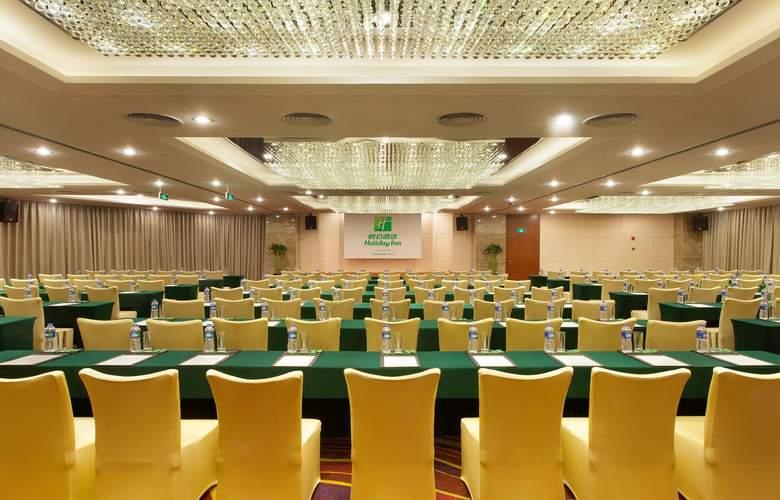 Holiday Inn Vista - Conference - 4