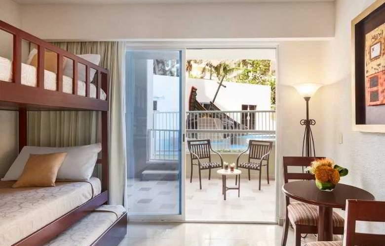 Panama Jack Resorts Gran Caribe Cancun - Room - 25