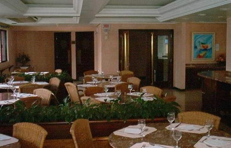 Parnaso Hotel - Restaurant - 11