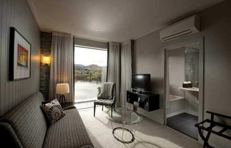 DoubleTree by Hilton Queenstown - Hotel - 9