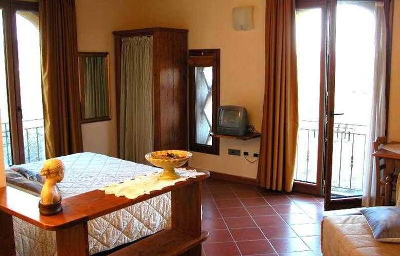 Borgo di Villa Castelletti - Room - 5