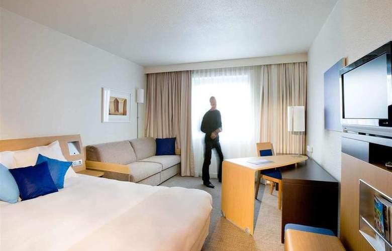 Novotel Marne La Vallee Noisy - Hotel - 72