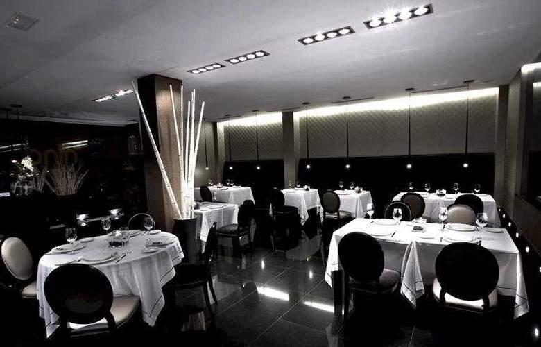 Room - Restaurant - 4