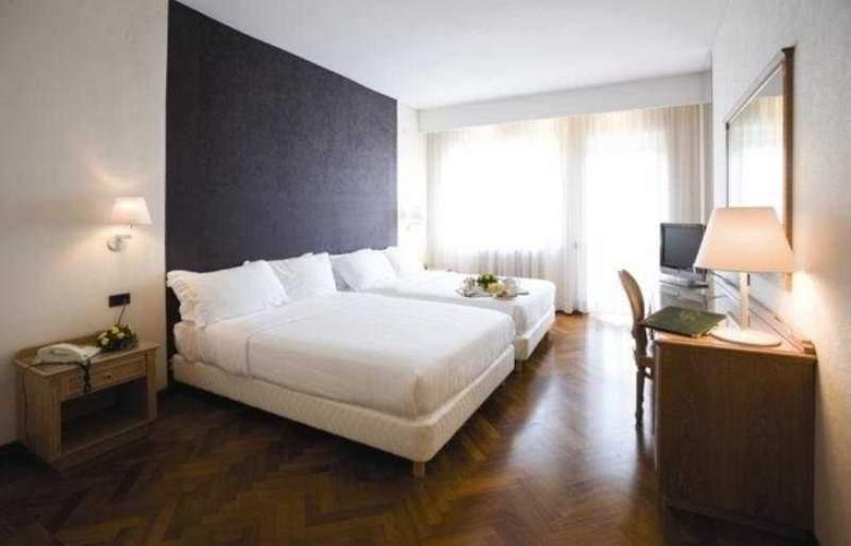 Culture Hotel Villa Capodimonte - Room - 4