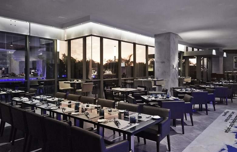 Pullman Jakarta Central Park - Restaurant - 25