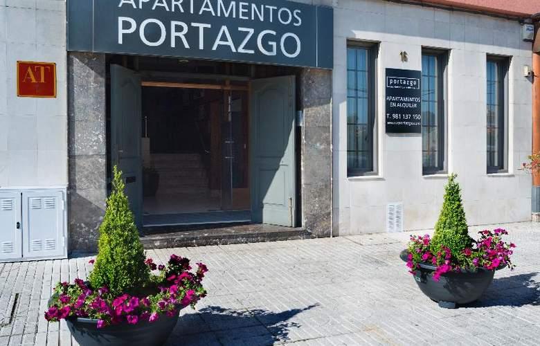 Aparthotel Attica21 Portazgo - Hotel - 1