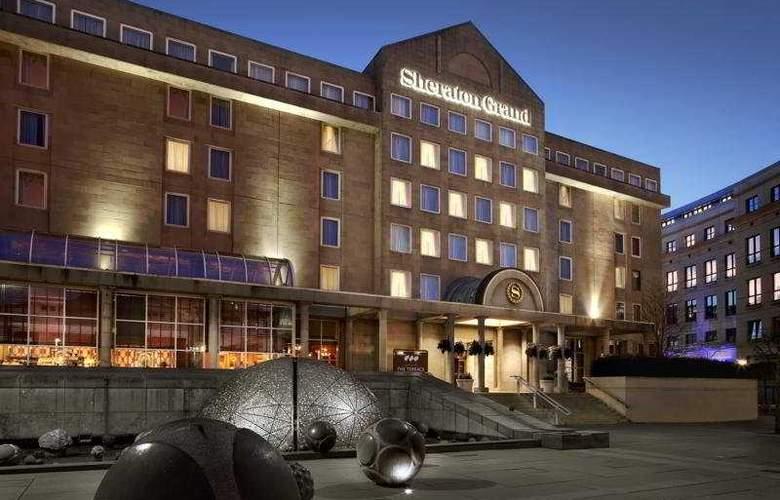 Sheraton Grand Hotel & Spa Edinburgh - General - 2