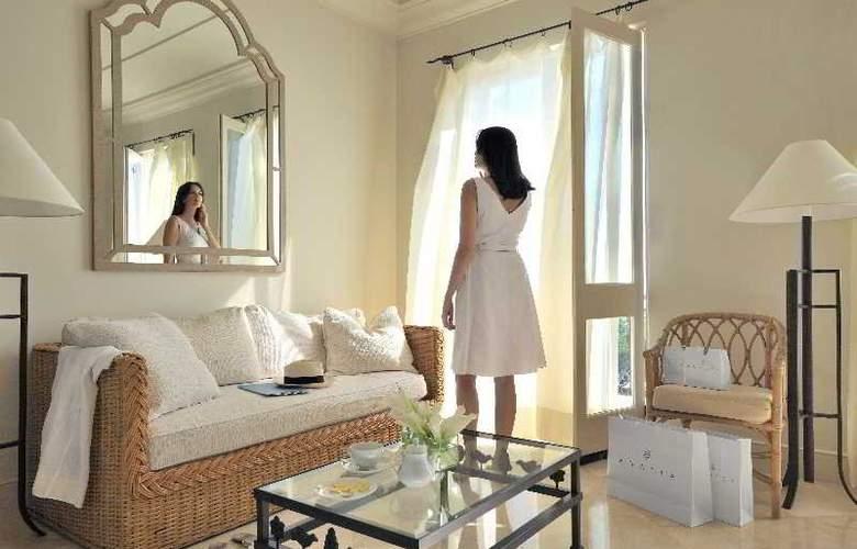 Anassa - Room - 25