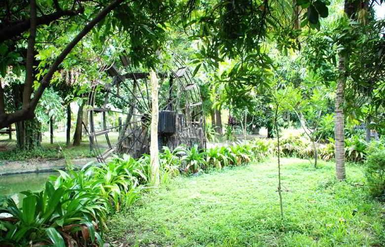 Angkor Century Resort & Spa - Hotel - 16