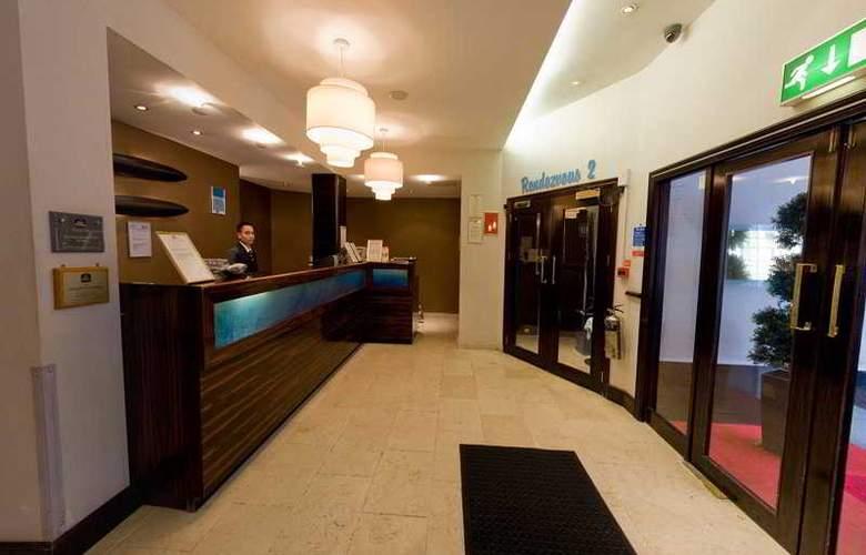 Paddington Court Rooms - Hotel - 0