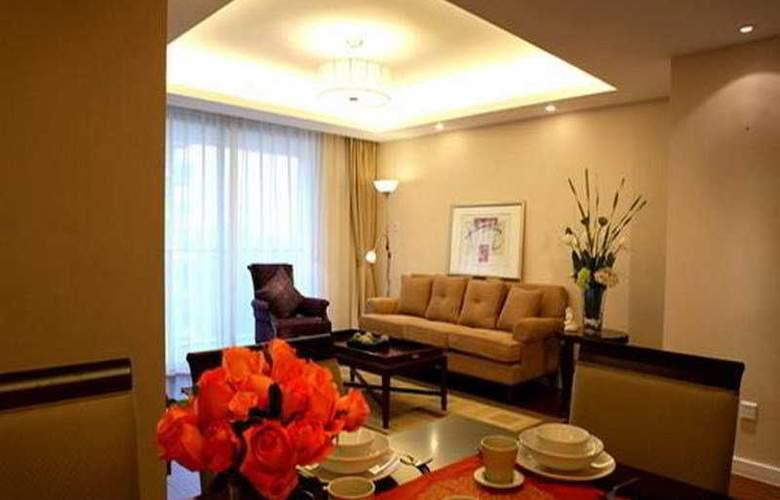 Regalia Serviced Residence - Room - 0