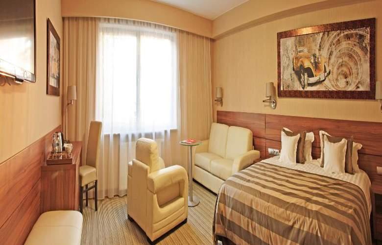 Haston City Hotel - Room - 12