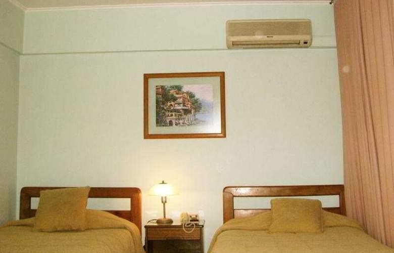 RQ Hotel da Carlo - Room - 2
