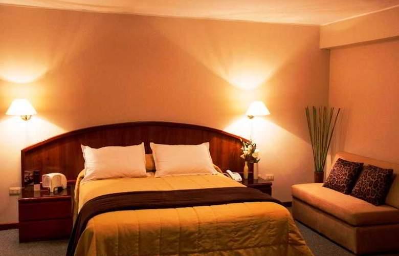 Park Suites - Room - 1