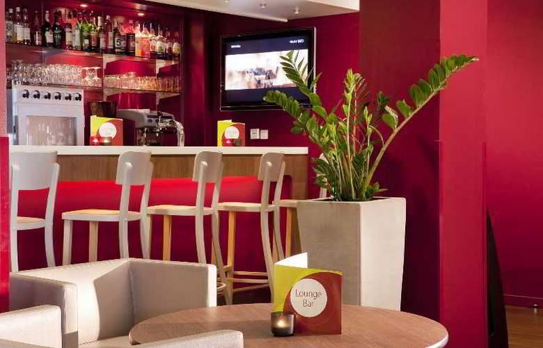 Campanile Paris Sud Porte D'Italie - Hotel - 15