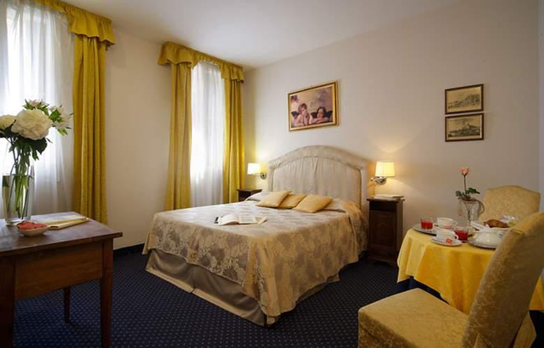 Palazzo Rosa - Room - 4