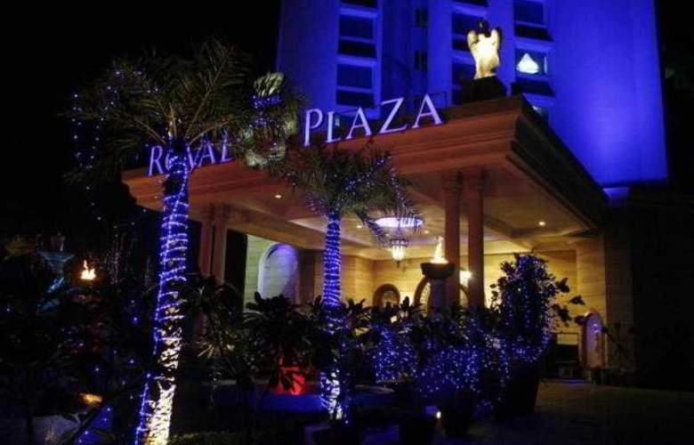 Hotel Royal Plaza (Ramada Plaza) - Hotel - 8