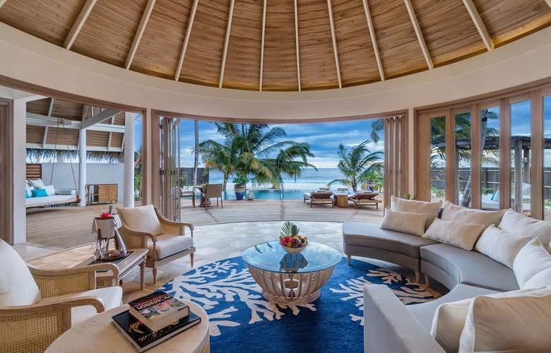 Milaidhoo Island Maldives - Room - 32