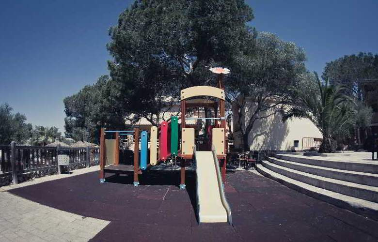 Playa Ferrera - Terrace - 24