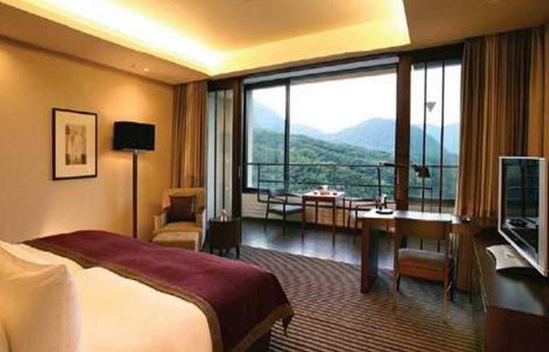 Hyatt Regency Hakone Resort and Spa - Room - 3