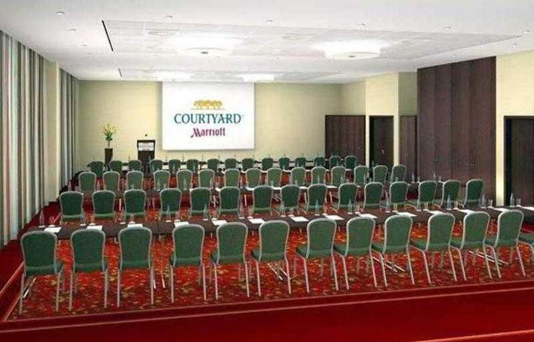 Courtyard by Marriott Munich City East - Conference - 37
