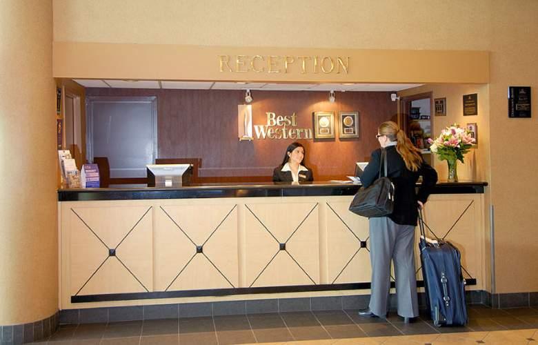 GEC Granville Suites - Hotel - 0