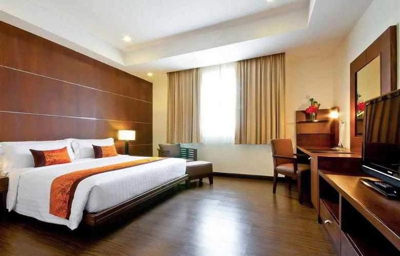 Grand Mercure Bangkok Asoke Residence - Hotel - 25