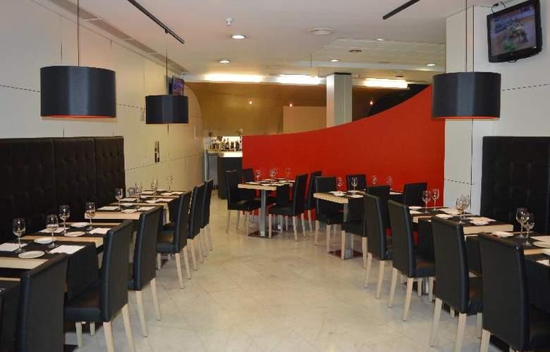 Sercotel Odeon - Restaurant - 43