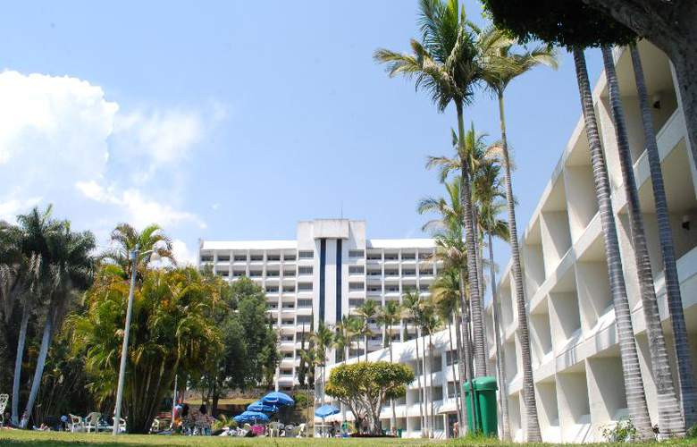 Aristos Cuernavaca - Hotel - 14