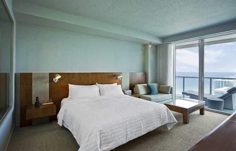 W Fort Lauderdale - Hotel - 9