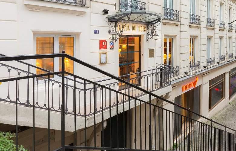 Du Bois - Hotel - 6