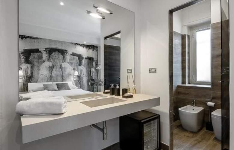 Eleganti Suite - Room - 1