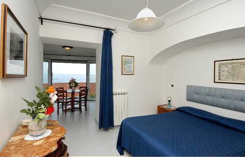 Maresca Hotel Praiano - Room - 6