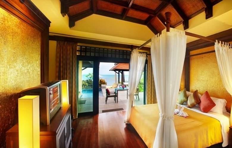 Nora Beach Resort & Spa, Koh Samui - Room - 2