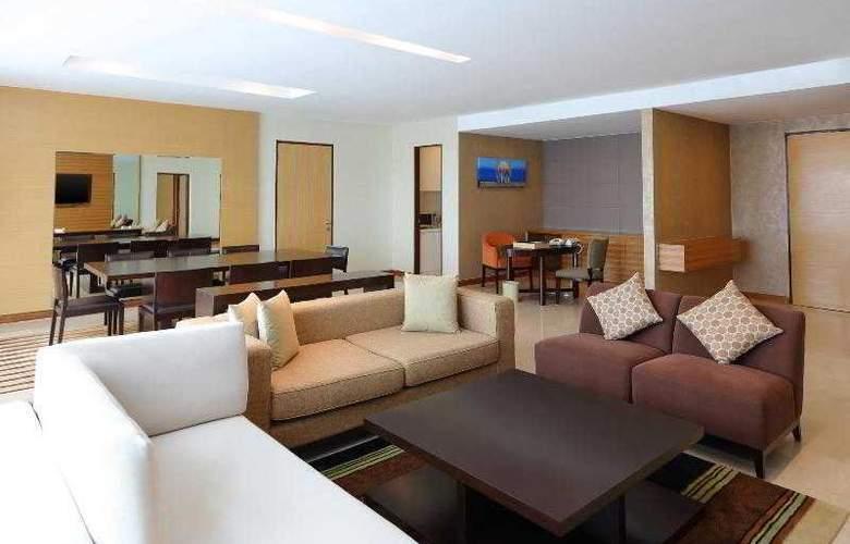 Century Kuching Hotel - Room - 33