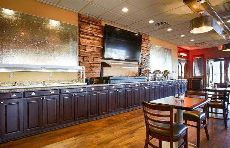 Best Western Newport Inn - Hotel - 54