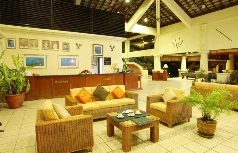 Suria Cherating Beach Resort - General - 1