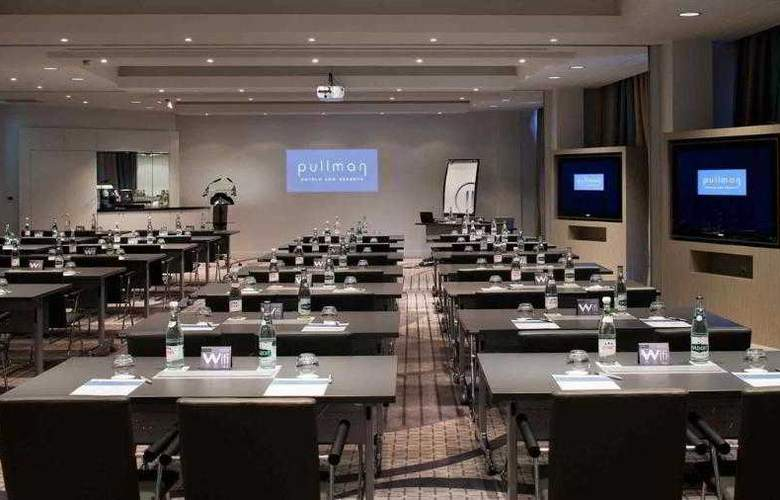 Pullman Toulouse Centre - Hotel - 5